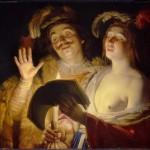Хонтхорст, Геррит ван(Gerrit van Honthorst)
