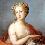 Каррьера Розальба(Rosalba Carriera)