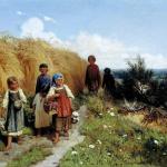 Кившенко Алексей Данилович(Kivshenko Aleksey)