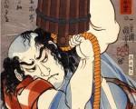 uoya-danshichi-kurobel-pouring-a-bucket-of-water-over-himself_jpg!xlMedium