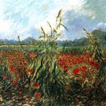 ван Гог Винсент(Vincent van Gogh)